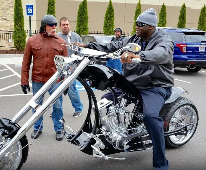 The Untold Truth Of American Chopper Page 8 Herald Weekly