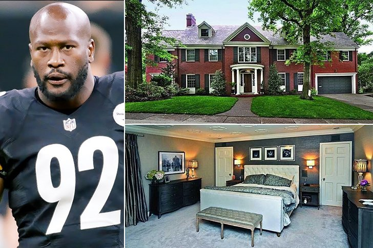 Jaw Dropping Nfl Players Houses Cars Page 51 Herald Weekly