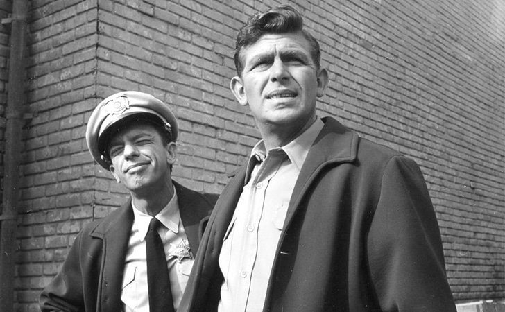 Behind The Scenes Facts From The Andy Griffith Show Page 11