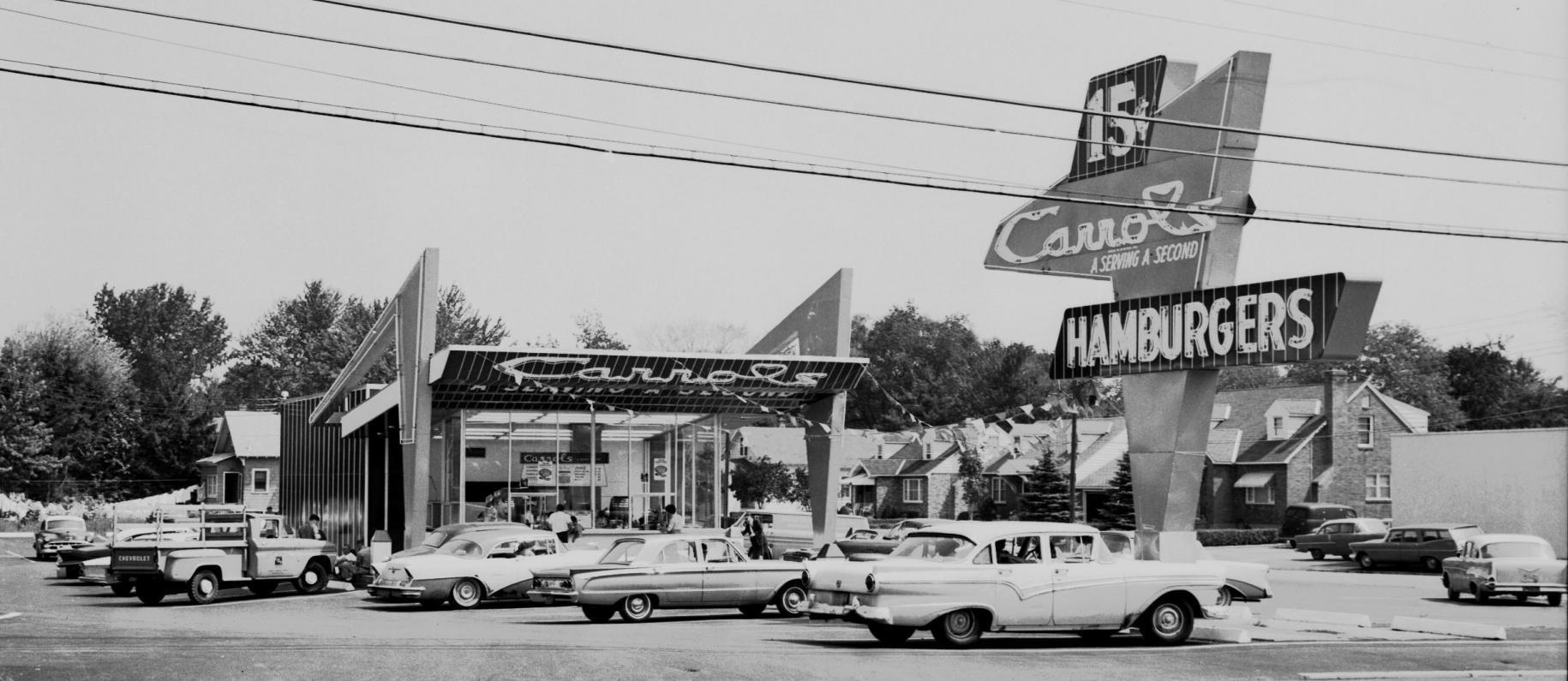 Car Dealerships Medford Oregon >> Classic Food Restaurants That No Longer Exist – Page 48 ...